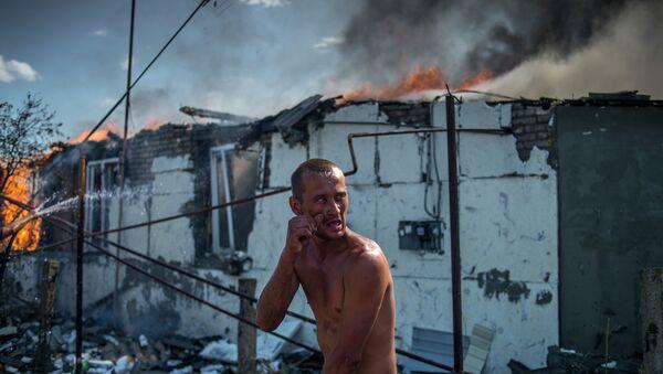 Ukraine: la situation méconnue par les ONG étrangères (Moscou) - Sputnik France