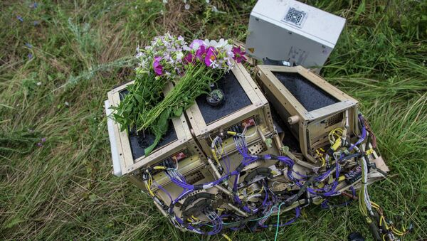 MH17: AntiBellingcat révèle les falsifications occidentales et disculpe la Russie - Sputnik France