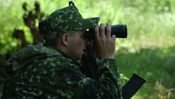 Ukraine: l'UE pourrait classer les insurgés parmi les terroristes - Sputnik France
