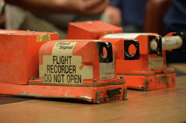 Crash du MH17: Londres décryptera les boîtes noires - Sputnik France