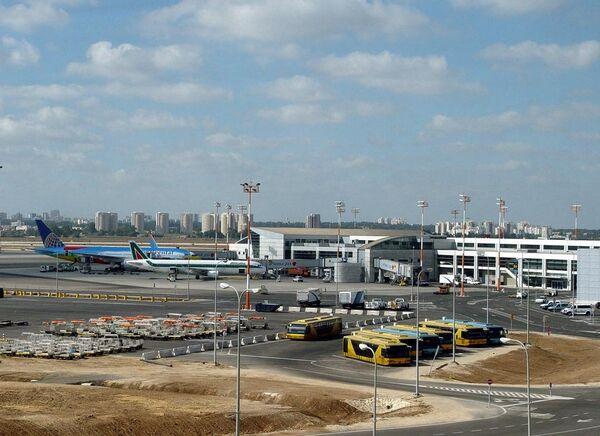 Gaza: plusieurs compagnies aériennes suspendent leurs vols vers Israël - Sputnik France