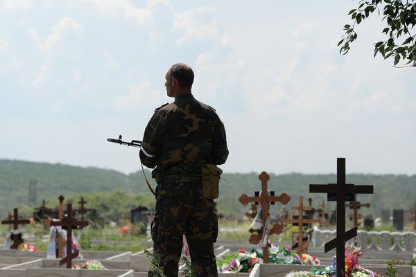 Ukraine/région de Donetsk: les combats ont fait 432 morts depuis mars - Sputnik France