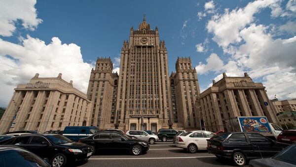 L'OSCE pointe les atteintes de Kiev à la liberté des médias, Moscou solidaire - Sputnik France