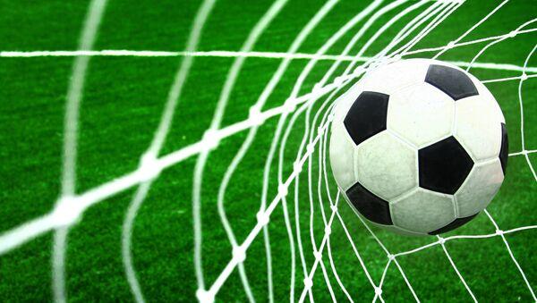 Le football - Sputnik France