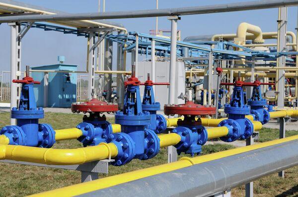L'UE suggère à Iatseniouk de se tenir à l'écart du gazoduc - Sputnik France