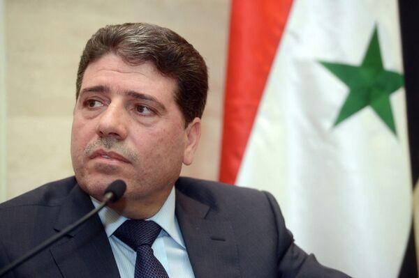 Wael al-Halki - Sputnik France