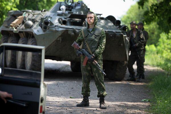 Ukraine: 568 militaires tués depuis le début de l'opération (officiel) - Sputnik France