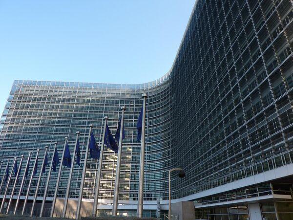 Ukraine: l'UE s'apprête à adopter de nouvelles sanctions contre la Russie - Sputnik France