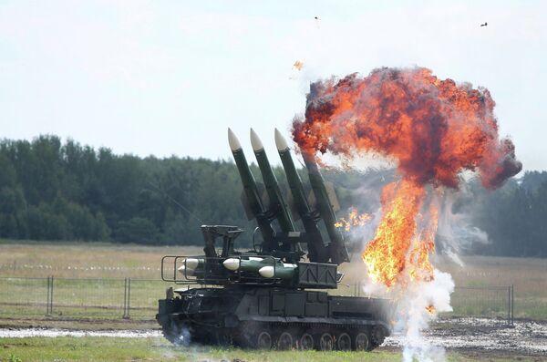 Systèmes de missiles russes - Sputnik France
