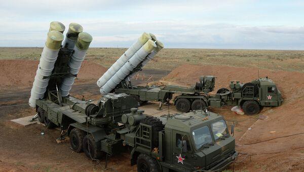 Международные военные учения Боевое содружество в Астраханской области - Sputnik France