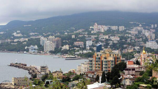 Ylta, the most famos Crimean resort - Sputnik France