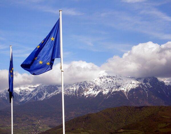 Ukraine/sanctions: vengeance de l'UE pour son propre échec politique - Sputnik France