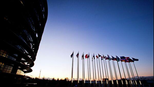 Европарламент в Страсбурге - Sputnik France