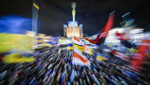 Ukraine: le dégrisement risque d'être douloureux (Moscou) - Sputnik France