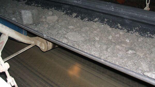 Minerai de platine.  Afrique du Sud - Sputnik France