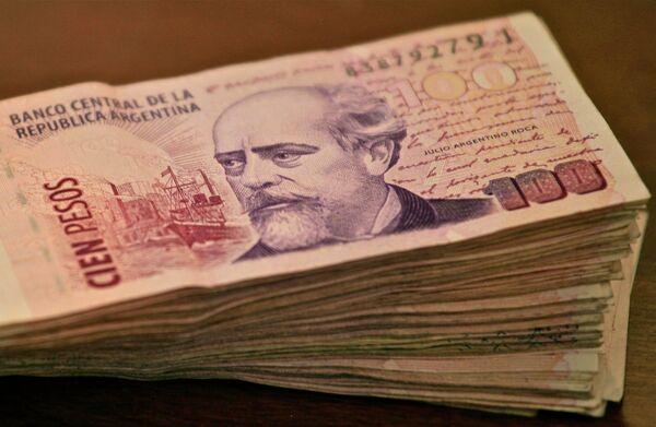L'Argentine propose à la Russie des échanges en monnaies nationales - Sputnik France