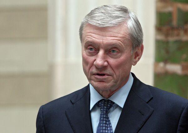 Nikolaï Bordiouja, secrétaire général de l'OTSC - Sputnik France