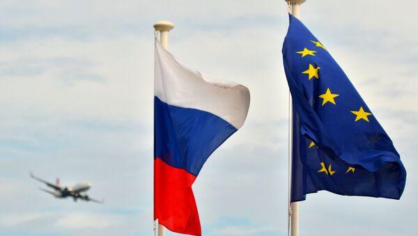 Sanctions contre Moscou, une tentative de renverser le régime - Sputnik France