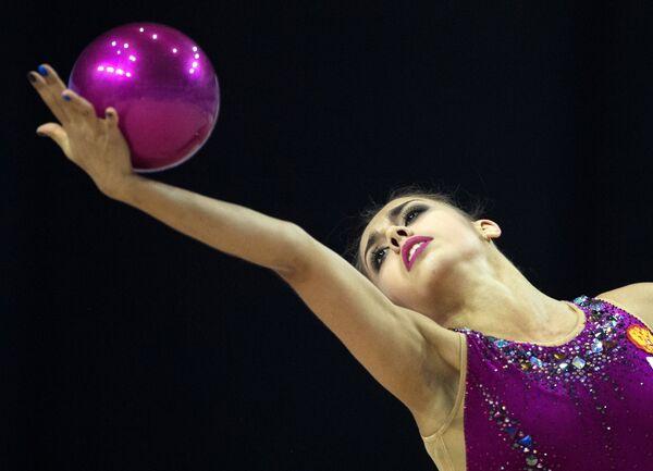 Margarita Mamun - Sputnik France