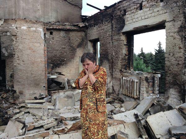 L'Allemagne dépêche un convoi humanitaire en Ukraine (Spiegel) - Sputnik France