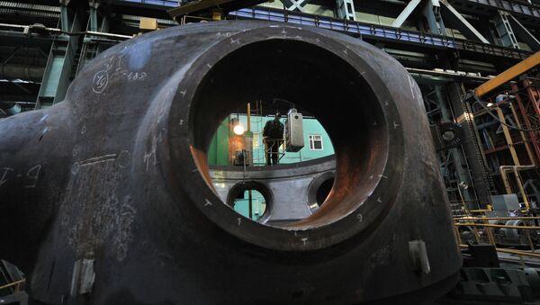 Nucléaire: Moscou et Pékin pourraient créer un réacteur hybride - Sputnik France