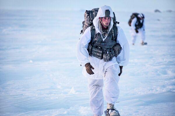 L'Otan n'a rien à faire dans l'Arctique (Lavrov) - Sputnik France
