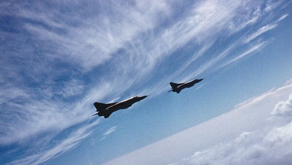 MiG-23 - Sputnik France