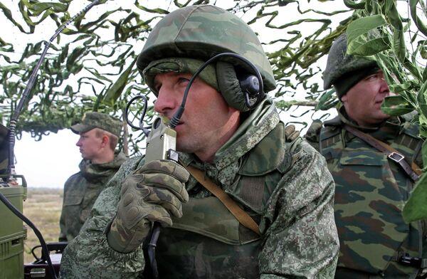 Moscou et Minsk élargissent leur programme d'exercices militaires - Sputnik France