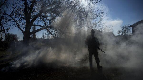 Donbass: aucune preuve de la présence militaire russe (diplomate) - Sputnik France