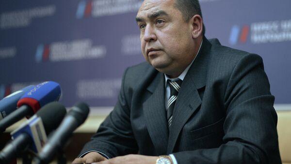 Igor Plotnitski - Sputnik France