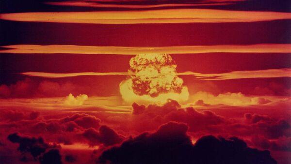 Guerre froide: Churchill a appelé les Etats-Unis à une frappe nucléaire visant la Russie (journal) - Sputnik France