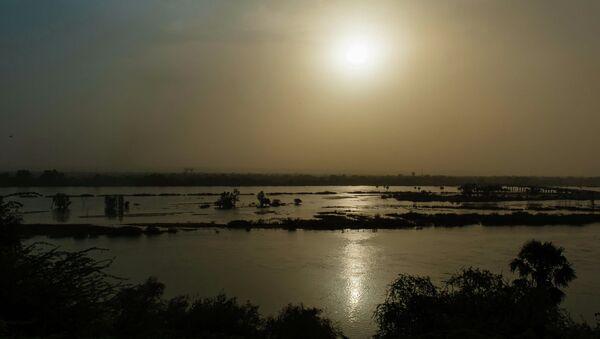 Le delta du Niger - Sputnik France