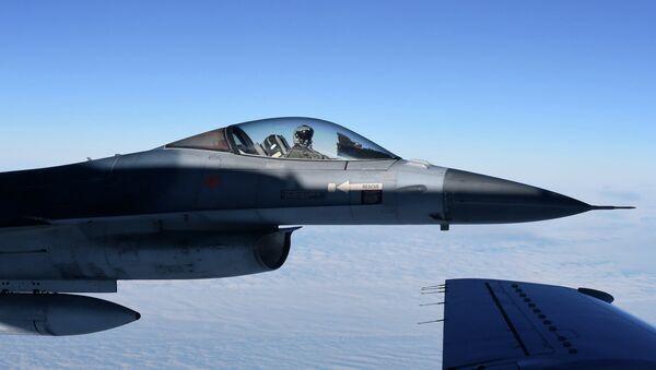 L'Otan invite ses membres à augmenter leurs dépenses militaires - Sputnik France