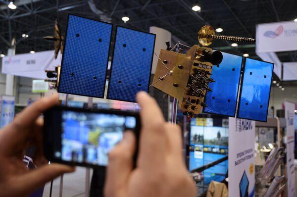 GLONASS: la Russie lancera un satellite le 1er décembre - Sputnik France