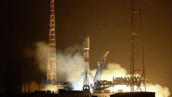 Glonass: la Russie lance un nouveau satellite - Sputnik France