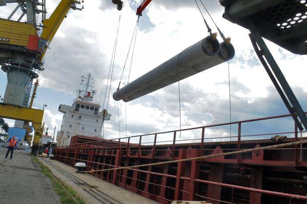 South Stream: un projet qui restera sur le papier - Sputnik France