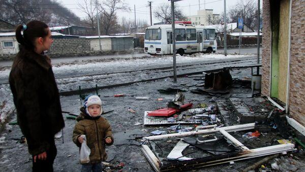 Ukraine: Washington utilise le conflit pour renforcer son influence en Europe (Orban) - Sputnik France