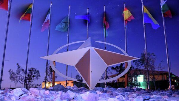 L'Organisation du traité de l'Atlantique Nord - Sputnik France
