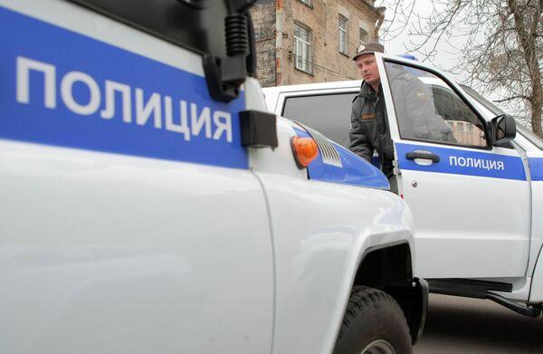 Russie: suicide du chef de la police régionale de Mari El - Sputnik France