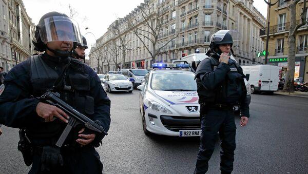 L'EI prépare une série d'attentats en Europe (Renseignement US) - Sputnik France