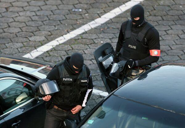 Forces spéciales belges - Sputnik France