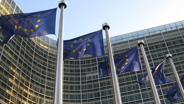2015 promet d'être tumultueuse pour l'Union européenne - Sputnik France
