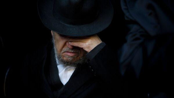 Родственник французского еврея, погибшего в результате теракта в Париже - Sputnik France