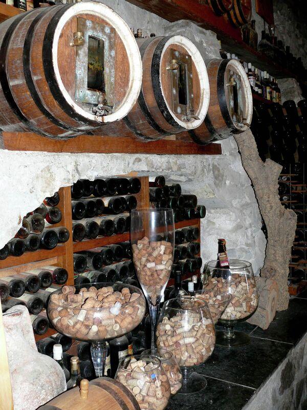 La Russie produira des vins avec indication géographique protégée - Sputnik France