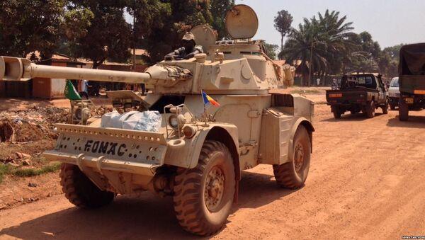 Boko Haram: le Tchad soutiendra le Cameroun militairement - Sputnik France