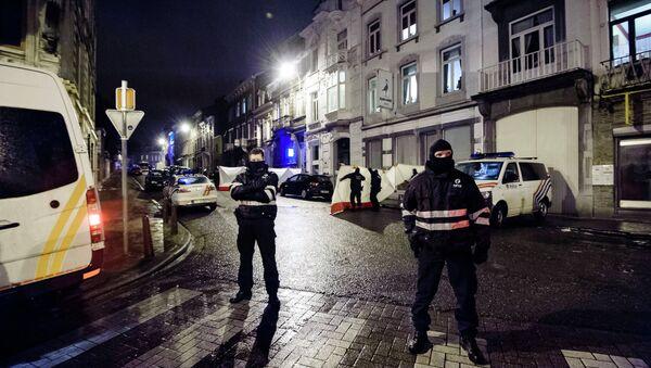 En Belgique, des djihadistes projetaient d'exécuter un magistrat en direct - Sputnik France