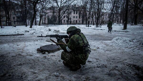 Donbass: plus de 250 séparatistes tués en 24 heures (Kiev) - Sputnik France