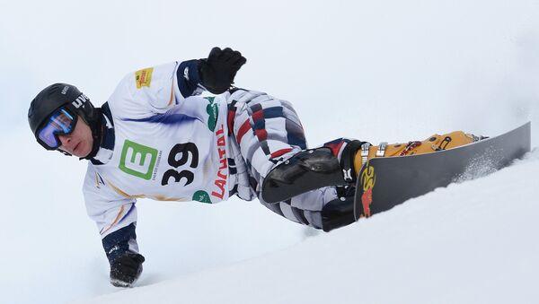 Andrey Sobolev - Sputnik France