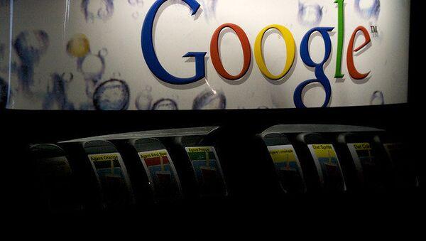 Crimée/sanctions: Google bloque les comptes AdSense - Sputnik France