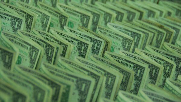 L'Iran renonce au dollar dans son commerce extérieur - Sputnik France